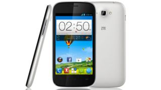 ZTE Blade Q Mini touches down as another budget blower