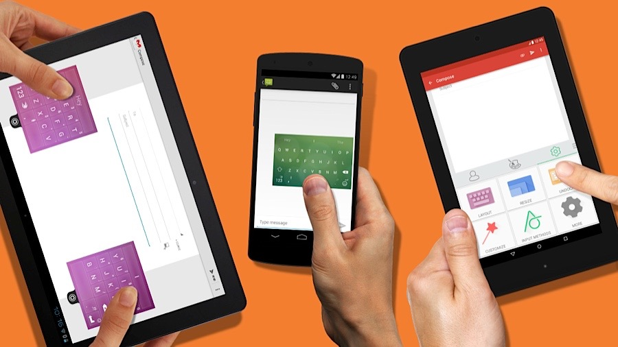 10 best Android keyboard apps reviewed and rated | TechRadar