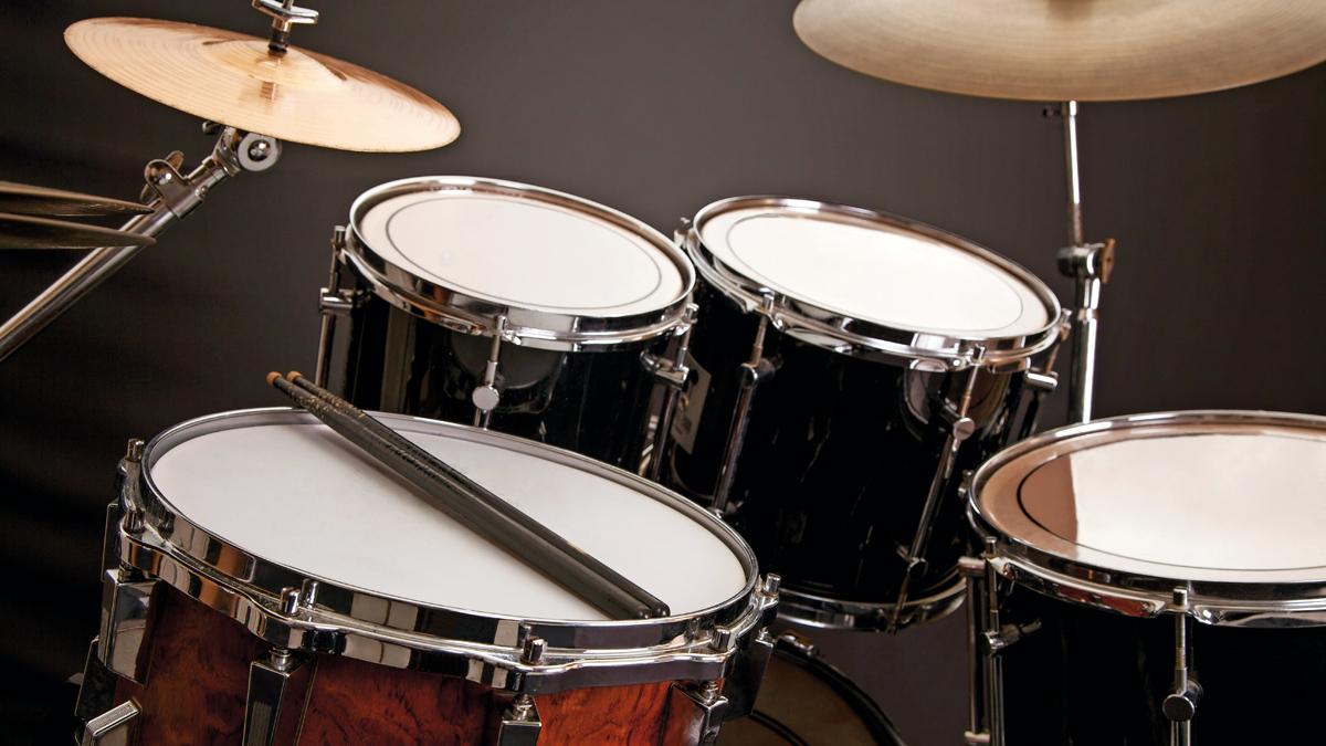 SampleRadar: 459 free instant drum fill samples | MusicRadar
