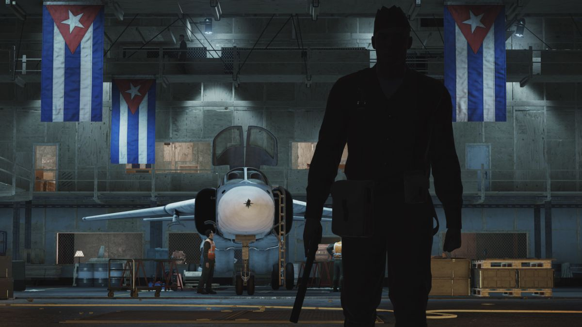 Hitman Beta Challenges Guide Gamesradar