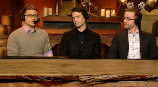 Hearthstone casters