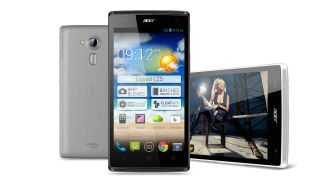 Acer Liquid Z5 smartphone and updated Iconia tablets outed for CES
