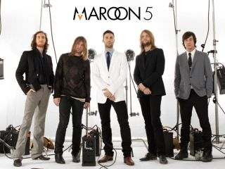 Maroon 5: some of Operation Aloha
