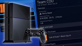 PS4's upcoming update will make group gaming and PC/Mac remote play a breeze