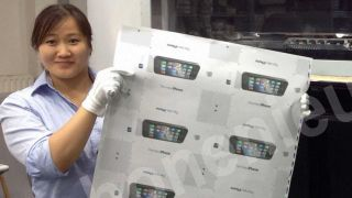 New iPhone 5 rumours 'confirm' accurate leaks, 16x9 screen