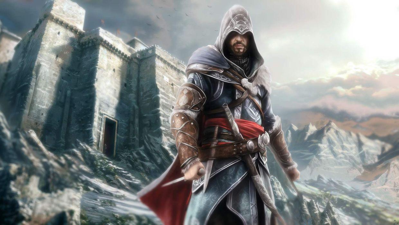 The most badass video game mottos and speeches | GamesRadar+