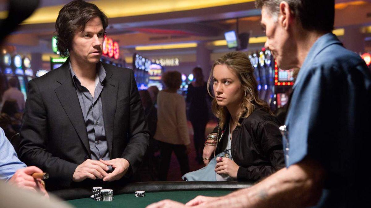 The Gambler review | GamesRadar+