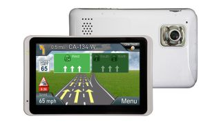 Magellan Roadmate 6230T LM DashCam
