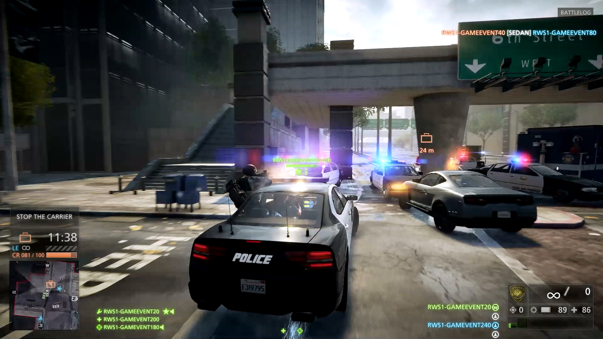 battlefield hardline free download pc with multiplayer