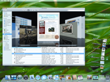Leopard will be superceded by OS X 10.6 'Snow Leopard'