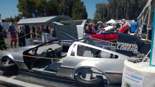 10 cool things from Maker Faire