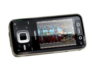 Nokia N81: Get 'em while they're cheap