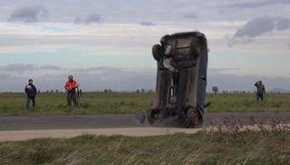 ETS2 Crash