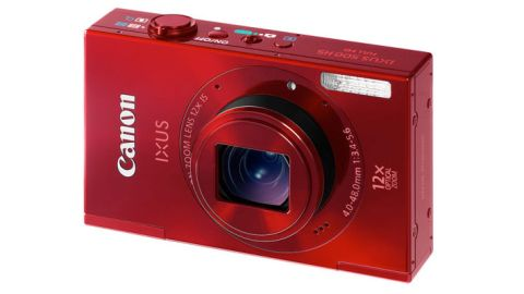 Canon IXUS 500 HS