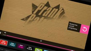 Live restart arrives for BBC iPlayer