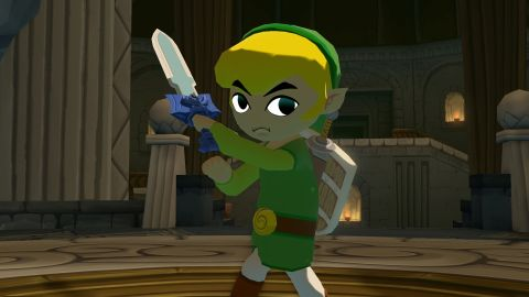 83ea533f840 The Legend of Zelda  The Wind Waker HD review   GamesRadar+
