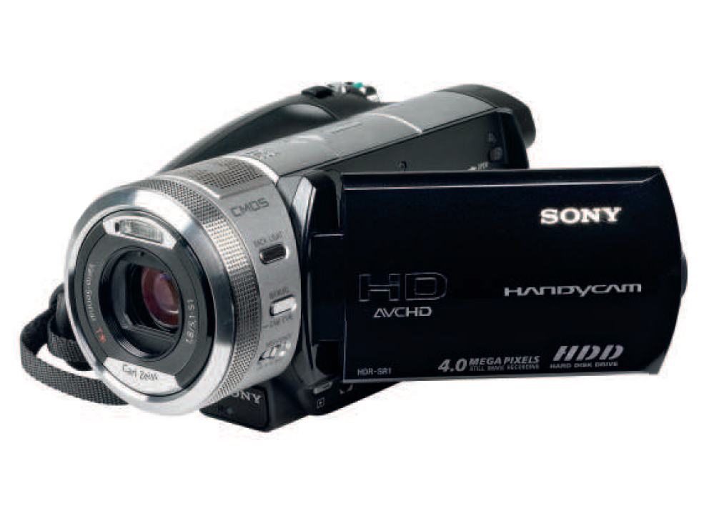 Battery Compatible for Sony HDR-SR1