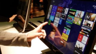 Intel: Windows RT falls short of full Windows 8 experience