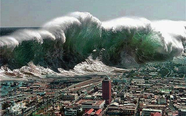 Natural Disasters In Mauritius
