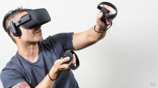 Oculus Rift consumer version