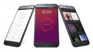 Meizu Pro 5 is the most powerful Ubuntu smartphone ever