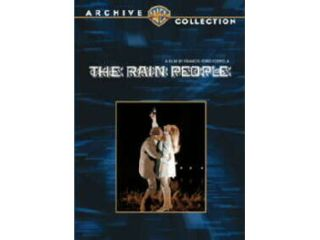 The Rain People is now available on-demand