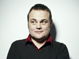 Drummer Al Murray will be on hand at Chappells of Bond Street, London. He also does comedy, apparently.
