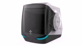 Rever 3D printer