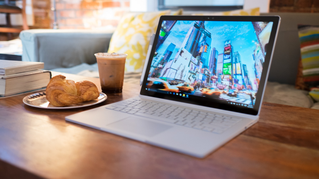 Surface Book reportedly plagued by early bugs, hardware