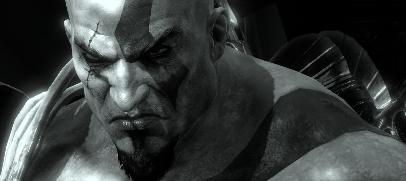 God of War 3: Remastered coming to PS4 in July | GamesRadar+
