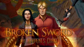 Broken Sword sequel hoping to get its kicks from Kickstarter