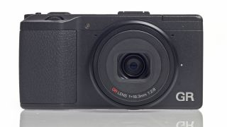 The new benchmark in compact camera design?