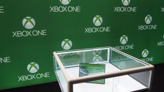 Xbox One at PAX