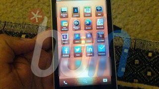 BlackBerry C series