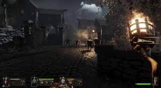 Warhammer: End Times—Vermintide