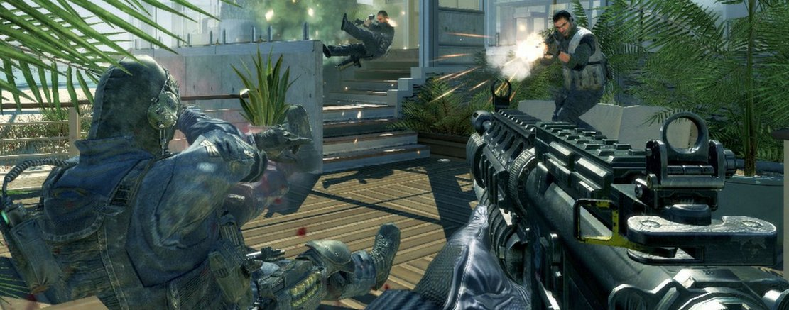 Call of Duty: Modern Warfare 3 gets free game mode, map