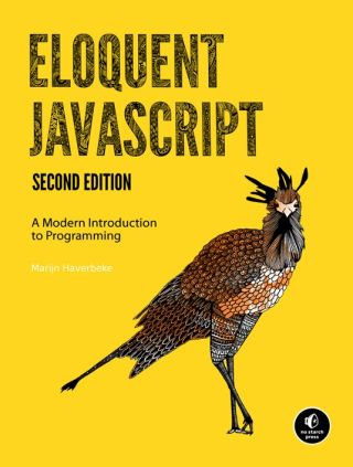 Free ebook provides an eloquent introduction to coding
