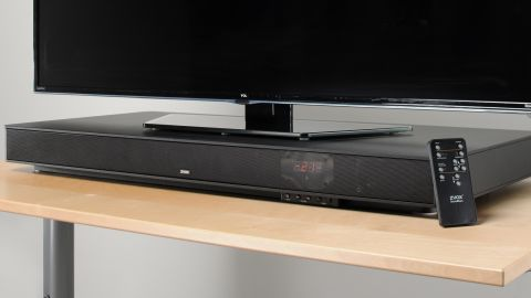 ZVOX SoundBar 670 review
