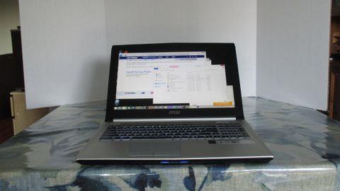 MSI Prestige PE60 2QD review