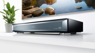 No 4Ks given: Panasonic waits till September to release UHD Blu-Ray player