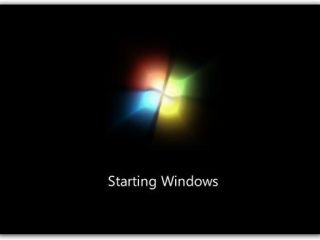 Windows 7 the party edition