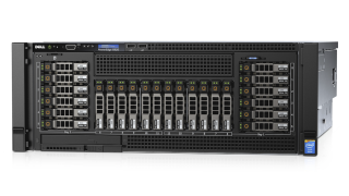 Dell PowerEdge R9