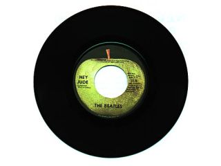 The Beatles Hey Jude is one of the UK s longest Number 1s at 7 minutes 11 seconds