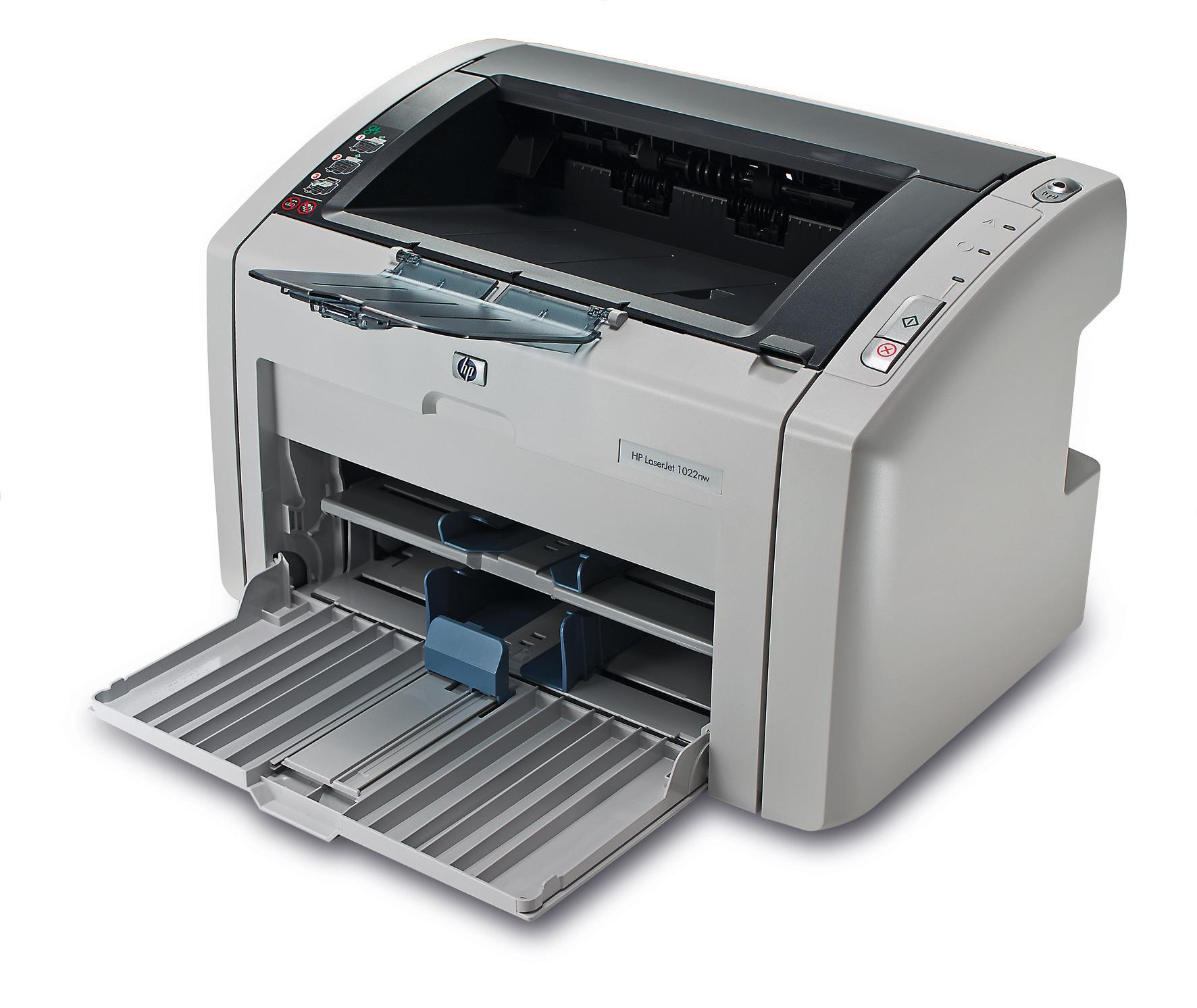 hp laserjet 1022 printer manual best setting instruction guide u2022 rh ourk9 co HP Color Printer HP Bluetooth Printer