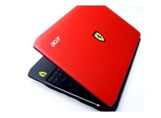 Ferrari netbook from Acer impresses What Laptop magazine at a recent launch event at the Monza racetrack