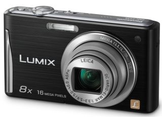 Lumix with a Leica lens
