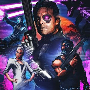 Far Cry 3 Blood Dragon Vhs And Tv Locations Gamesradar