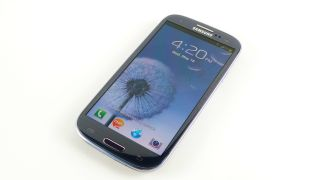 Samsung Galaxy S3 had three 'final' designs to avoid leaks