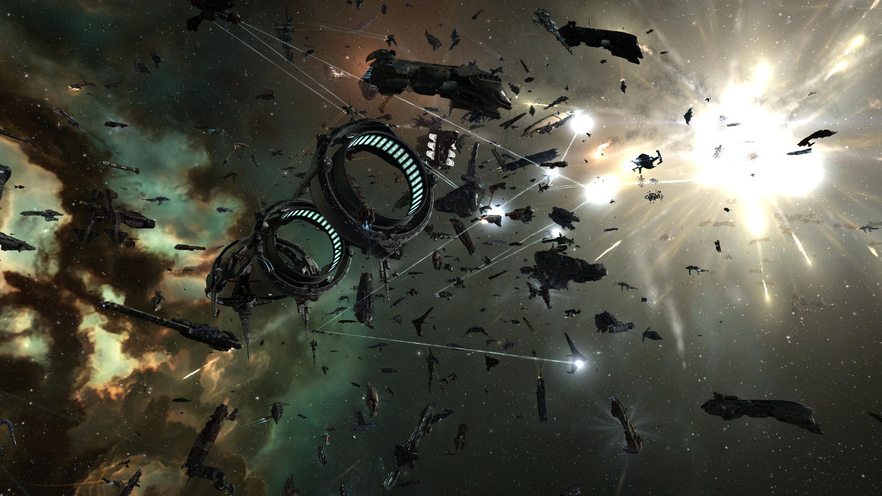 How EVE Online's greatest military leader once fooled the entire galaxy
