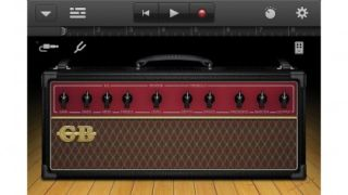how to use real musical instruments with garageband on your ipad techradar. Black Bedroom Furniture Sets. Home Design Ideas